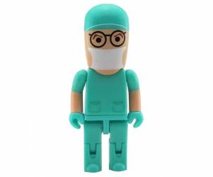 Angry Surgeon Pen Drive