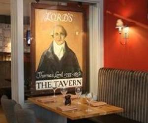 A Seat at Lord's Tavern Pub
