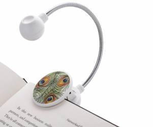 Clip-on LED Reading Light