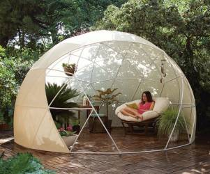 Giant Garden Igloo Dome