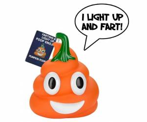 Halloween Farting Toy