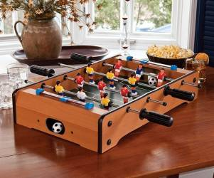 Indoor Football Table Game
