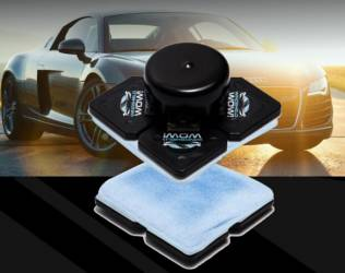 2-Way Car Windshield Cleaner